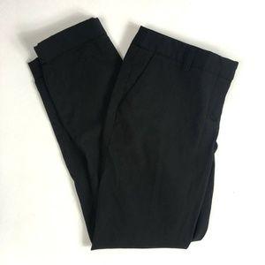 Cynthia Rowley Pants - Cynthia Rowley Sz 4 Cropped Pants Uniform EUC